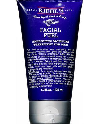 Facial Fuel moisturiser