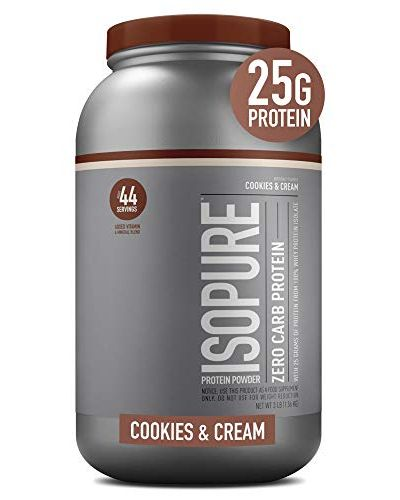 best protein shake low carb diet