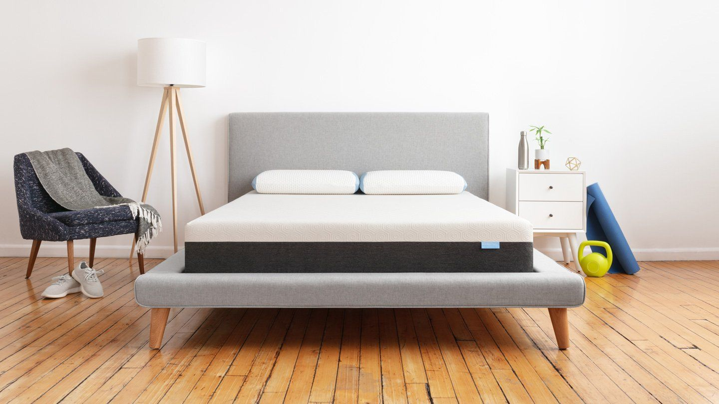 16 Best Mattresses For Back Pain 2021 According To Doctors