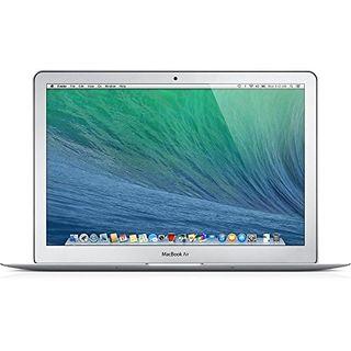 Apple MacBook Air 13.3-inch 128GB SSD storage