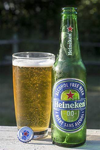 飲むべき最高のノンアルコールビール 9 選