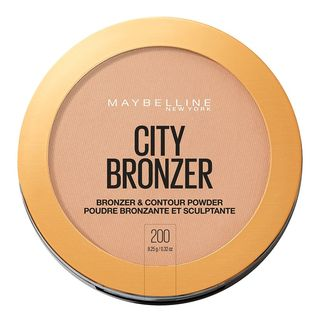 City Bronzer