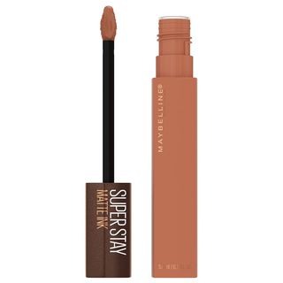 SuperStay Matte Ink Liquid Lipstick Coffee Edition