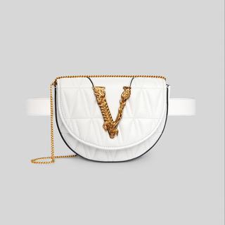 Virtus Quilted Belt Bag