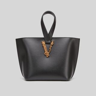 Virtus Medium Bucket Bag
