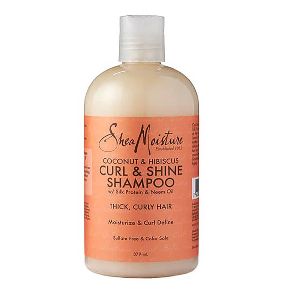 Best shampoos and conditioners for curly hair 20