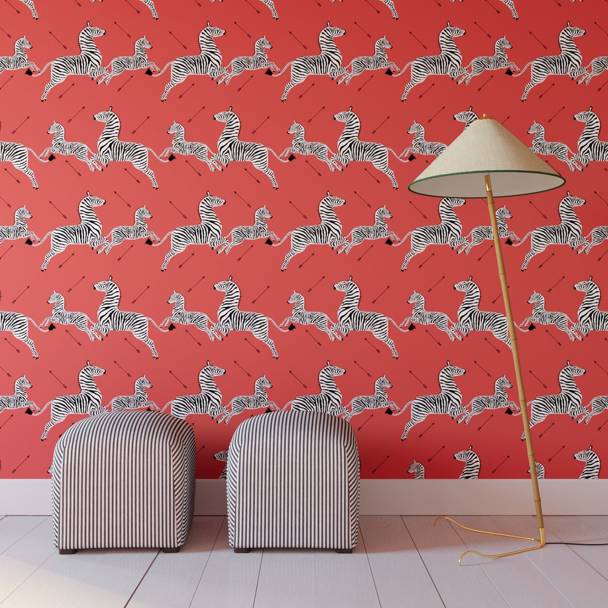 25 Best Removable Wallpapers Easy Peel And Stick Wallpaper Design Ideas