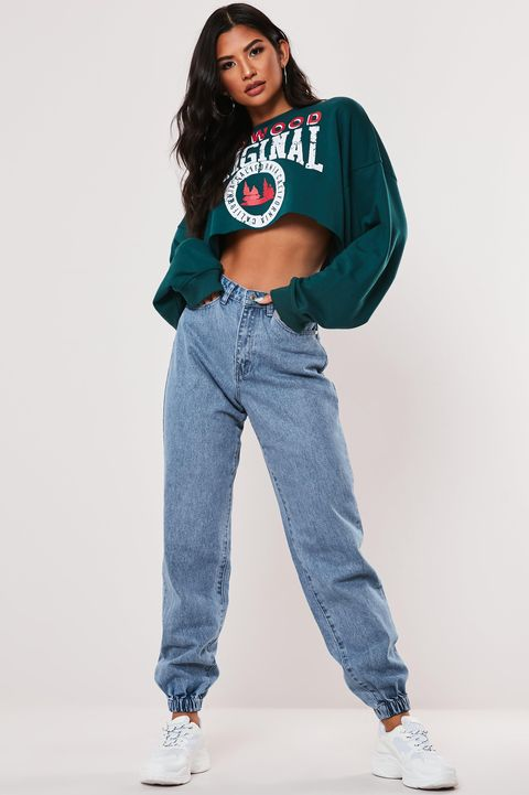 Clothing style ladies 80s 1980s Fashion: