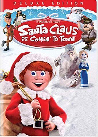 30 Best Animated Christmas Movies Cartoon Christmas Movies