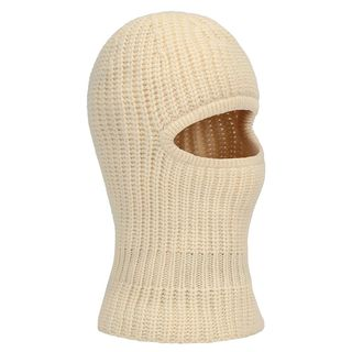 Knit Wool Balaclava