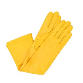 Guanto Leather Gloves