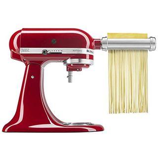 Pasta Roller & Cutter Attachment