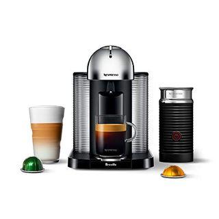 Nespresso Vertuo Coffee and Espresso Machine