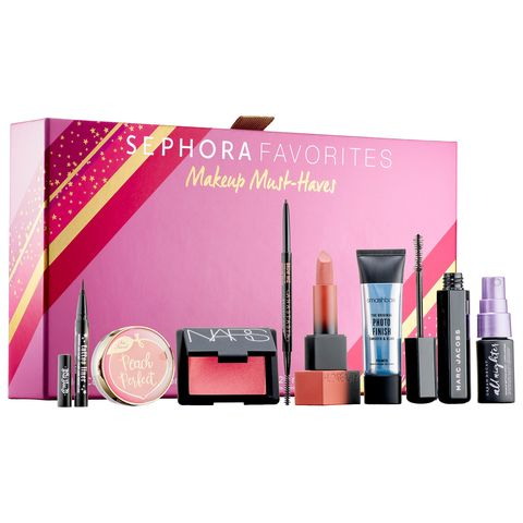 Sephoras Christmas Event Bag 2021 12 Best Makeup Gift Sets 2021 Top Beauty Gift Set Ideas For Her