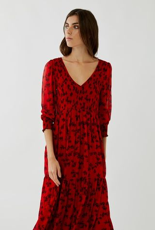 Jacinta Dress, £169
