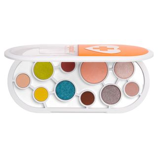 C2 Capsule Collection Eyeshadow & Pressed Pigment Palette
