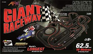 AFC Giant Raceway