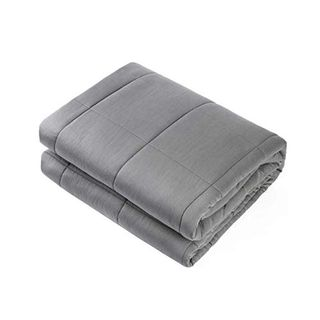 Adult Weighted Blanket Queen Size (15lbs, 60