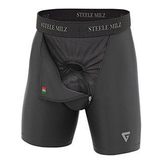 Steele Milz Shorts