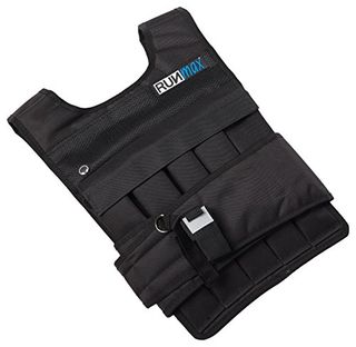 RUNFast RM_40 Pro Weighted Vest 12 to 60 lbs.