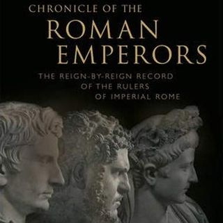 """""""Chronicle of the Roman Emperors"""" Book"""