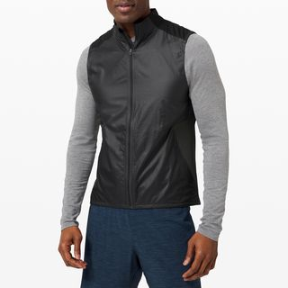 Lululemon Fast and Free Vest