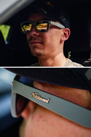 Custom Knockaround Sunglasses