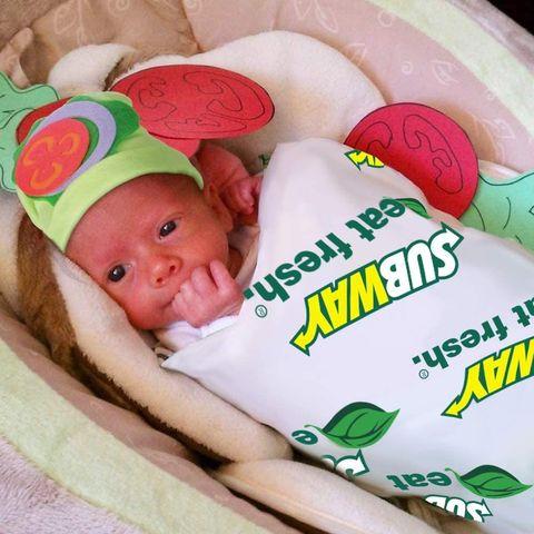 Chubby Baby Halloween Costumes.30 Best Baby Halloween Costumes Of 2020 Adorable Baby Costume Ideas
