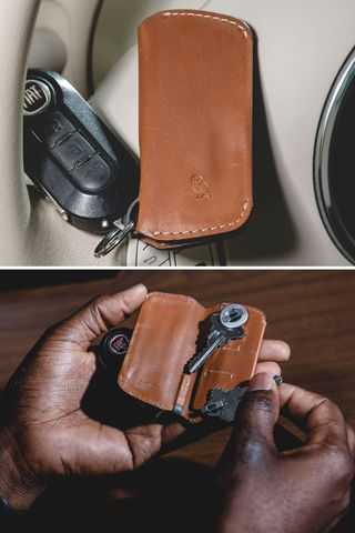 Bellroy Key Cover