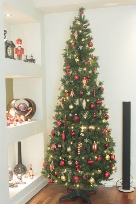 7 Christmas Tree Trends For 2020