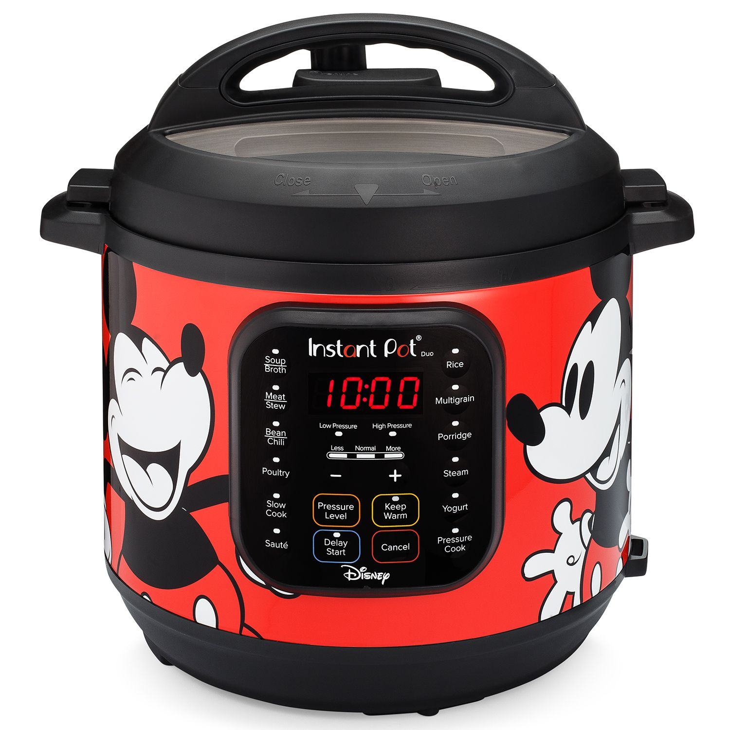 This Mickey Mouse Instant Pot Is Ideal For Disney Fans