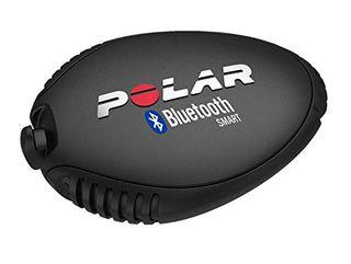 Polar Unisex Bluetooth Smart Stride Sensor, Black, One Size