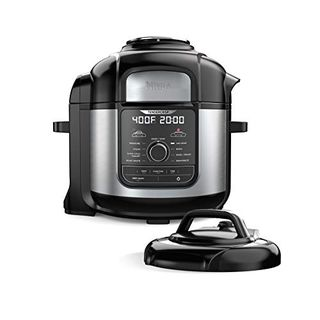 Best Air Fryer Black Friday 2020 Deals Ninja Amazon Walmart
