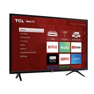 40-Inch 1080p Smart TV