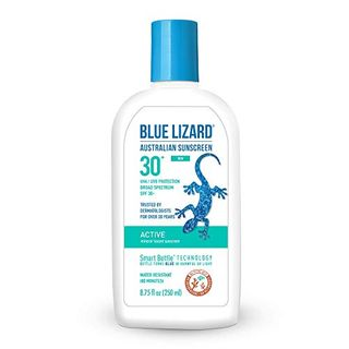 Blue Lizard Active Mineral-Based Sunscreen