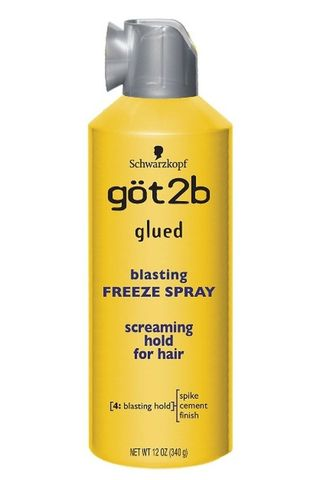 Got2b Glued Blasting Freeze лак для волос