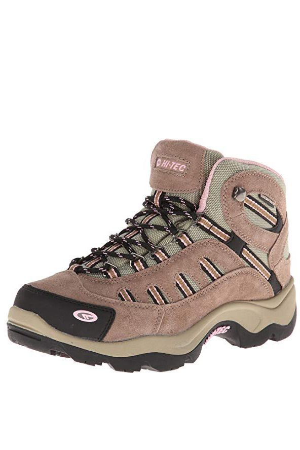 13 Best Hiking Boots for Women 2020