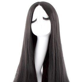 40 Inch/100cm Fashion Straight Long Costume Wig