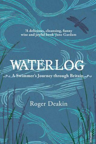 Waterlog: Le voyage d'un nageur à travers la Grande-Bretagne, 9,99 £