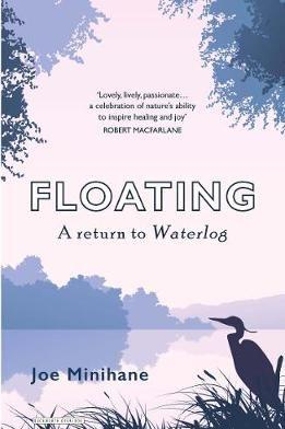 Flottant : retour à Waterlog, 9,99 £