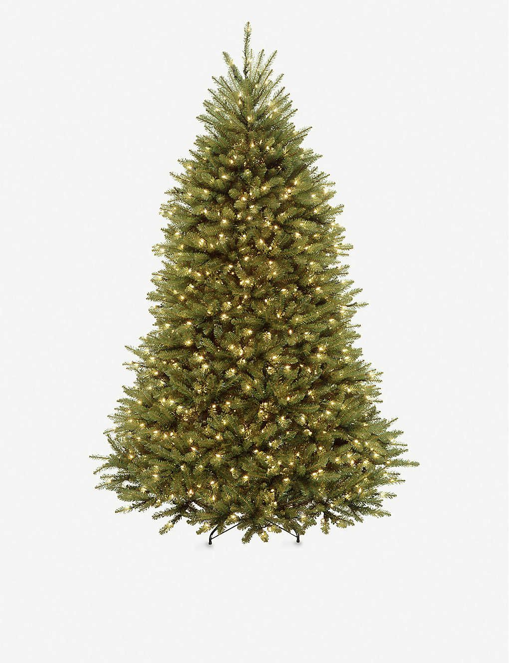 Best 7ft Pre Lit Christmas Trees To Buy
