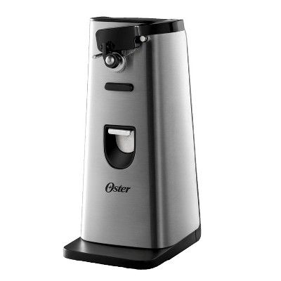 Safe /& Easy(2020 Upgrade) Tin Opener with One Touch Switch Hand Free Can Opener Kitchen Restaurant Chef/'s Best Choice-Powerful Best Electric Can Opener