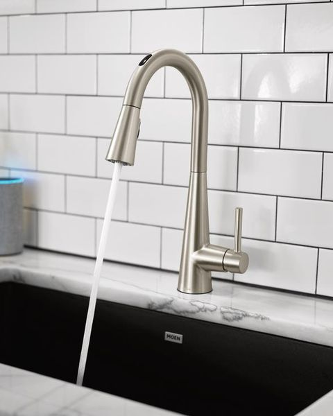 8 Best Touchless Kitchen Faucets 2020 Best Hands Free Faucets