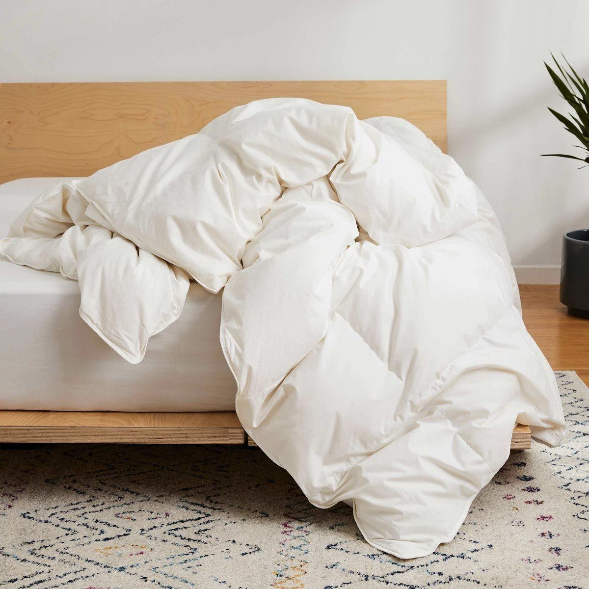 9 Best Comforters Of 2021 Reviews For Top Comforter Set Brands