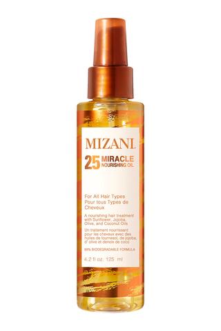 Mizani 25 Miracle Питательное масло
