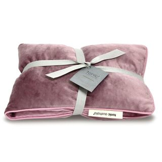Velvet Heat Pillow