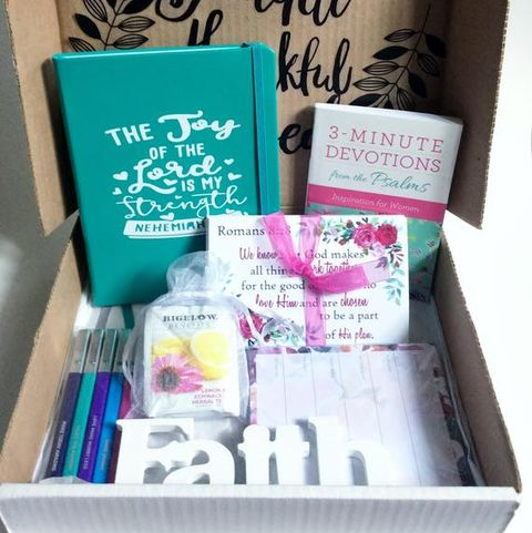 34 Christian Christmas Gifts For Women 2020 Best Faith Based Gifts