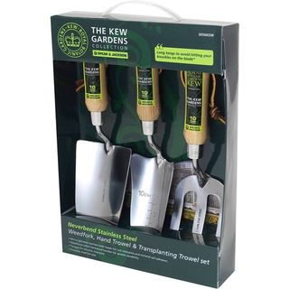 Stainless Steel Gift Set (3-Piece)