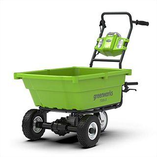 Cordless Garden Cart