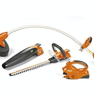 3-in-1 Combi Pack with Grass/Hedge Trimmer/Blower